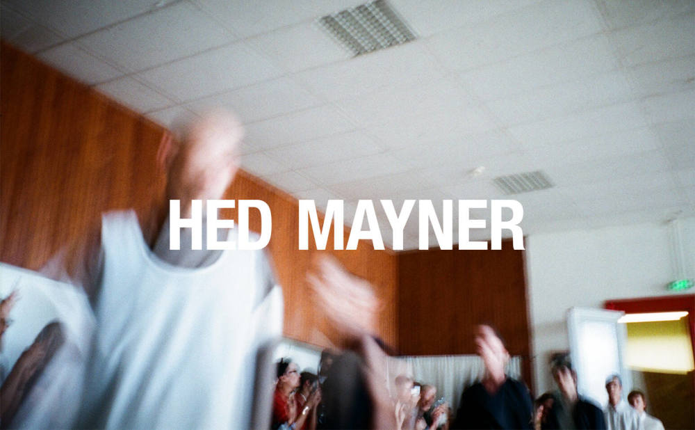 HED MAYNER 2019 SS COLLECTION