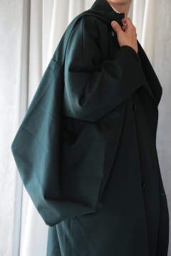 よそいきBAG(DARK GREEN)