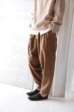 CORD PANTS(THE EARTH/EH35P-05A)