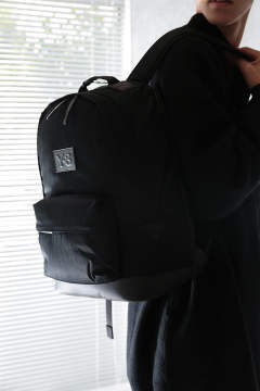 TECHLITE BACK PACK(BLACK)