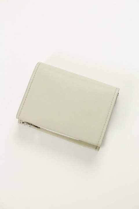 "MINI WALLET""BUND""(L.GRY)"