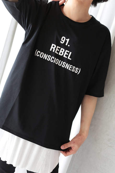 "PRINT T ""91 REBEL""(BLACK)"