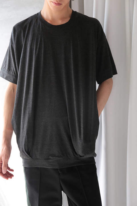 charcoal easy T