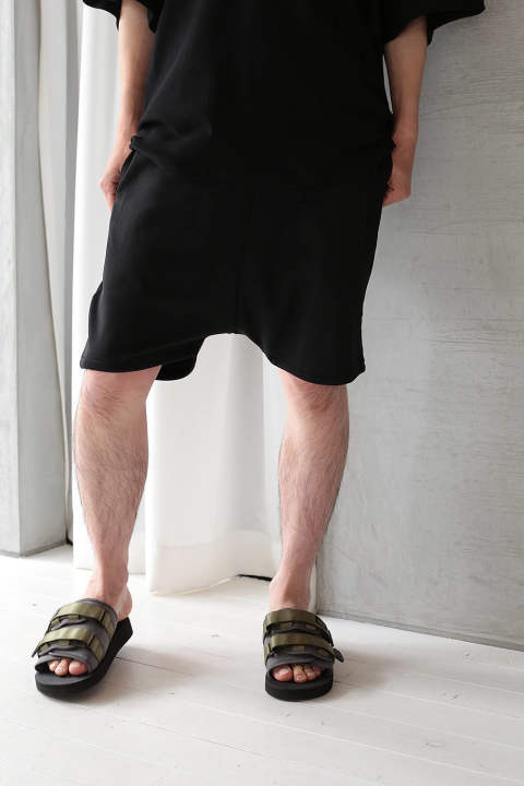 【SPOT ITEM】SHORT PANTS(BLACK)