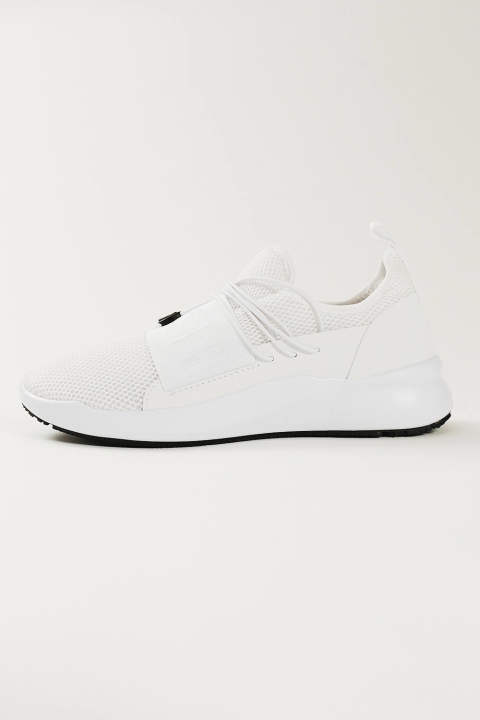 【KOLON+SEISHIN/WHITE】SNEAKERS