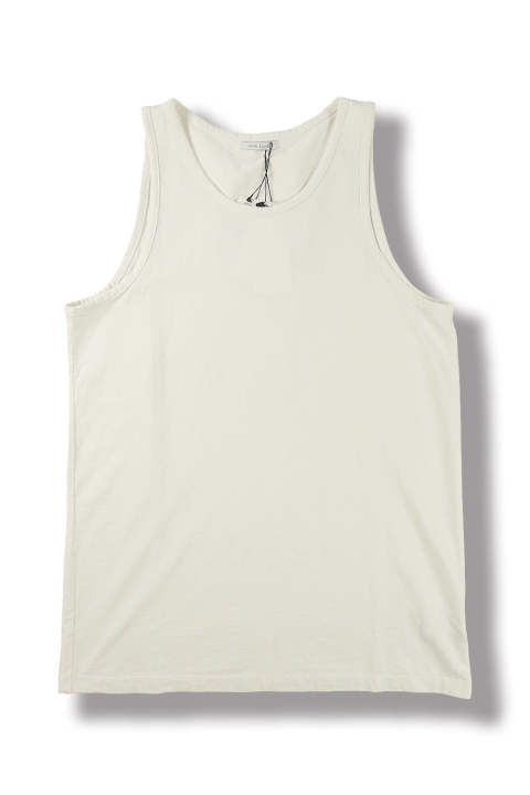 RUGBY TANK(WHITE)