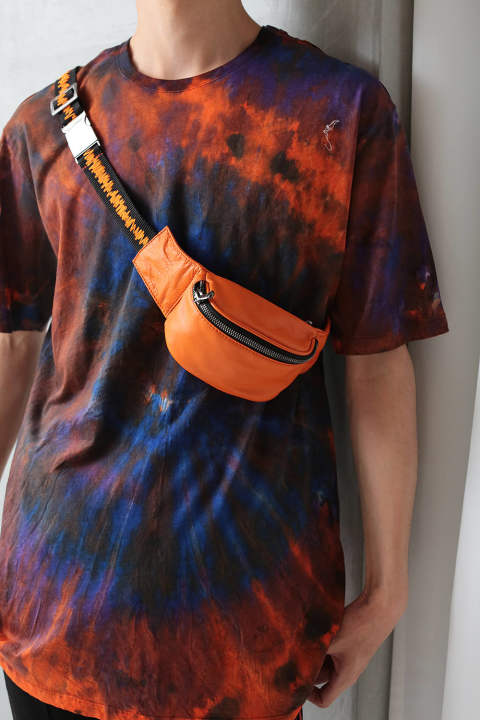 FANNY PACK(ORANGE)