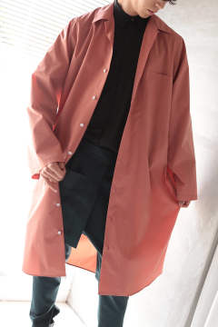 NEW LONG SHIRT(PINK)