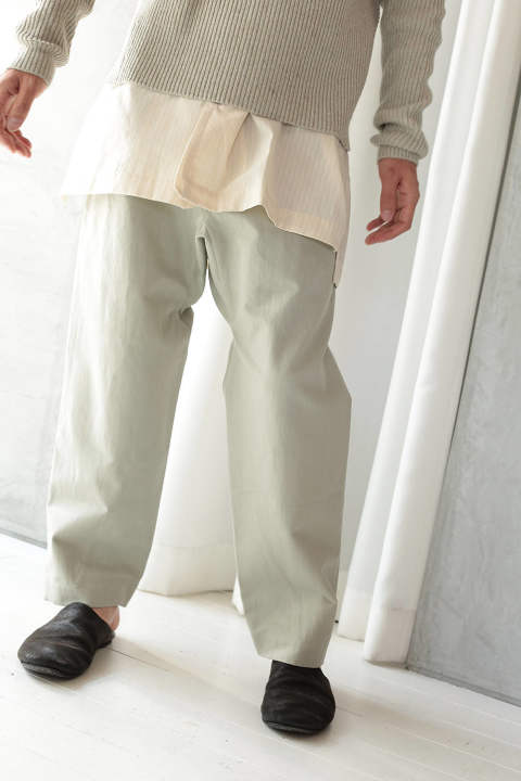 【ラスト1点】TROUSERS #43(SALT)