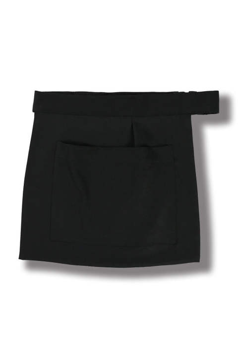 POCKET BELT(BLACK)