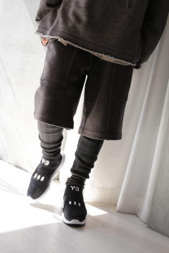 LAYERED PANTS(DUST)