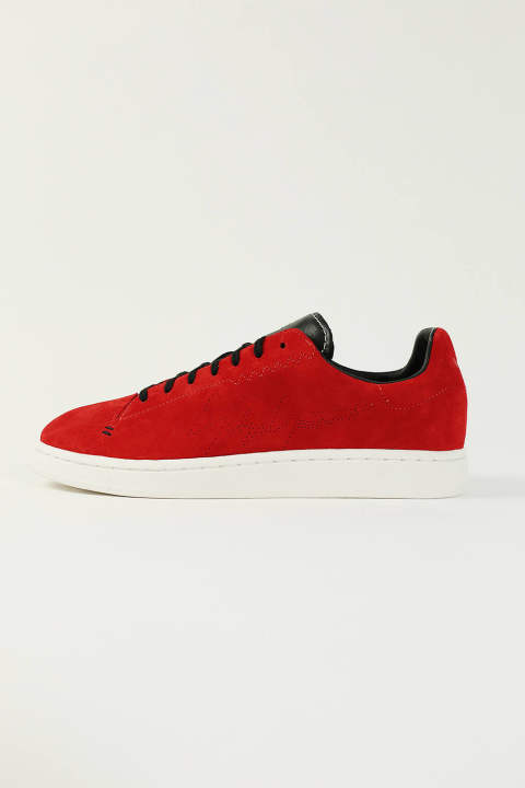 Y-3 YOHJI COURT(RED/G26847)