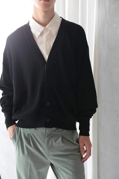 C/VIS・SILK(BLACK)