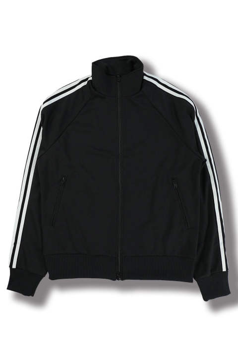 M 3STP TRACK JACKET(BLACK)