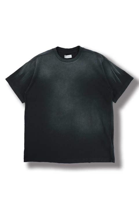 SS UNIVERSITY TEE SUNDRENCHED(BLACK)