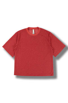 CUTSEW(RED/EH38TS-05C)
