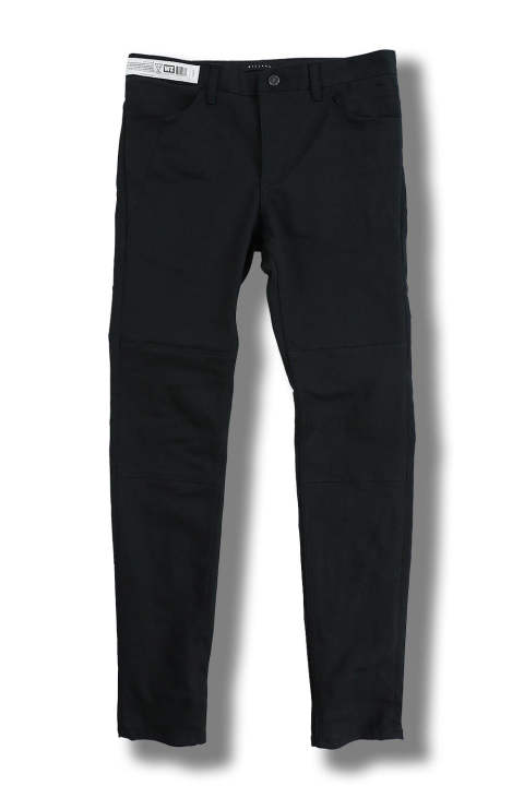 SKINNY PANTS(BLACK)