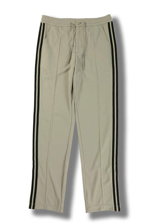 M 3STP TRACK PANT(SALTY CHAMPAGNE)