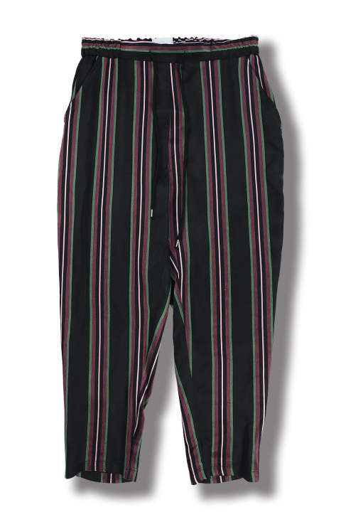 EASY STRIPE PANTS(STRIPE)