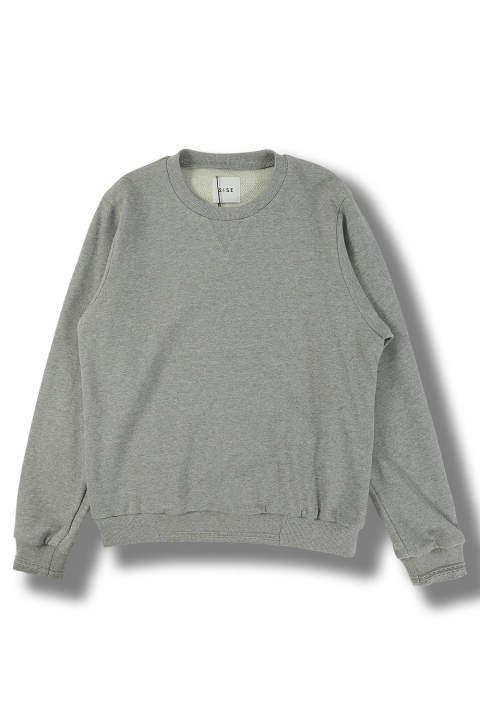CREW SWEAT(GRAY)