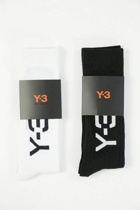 Y-3 WO NYL SOCK(2colors)