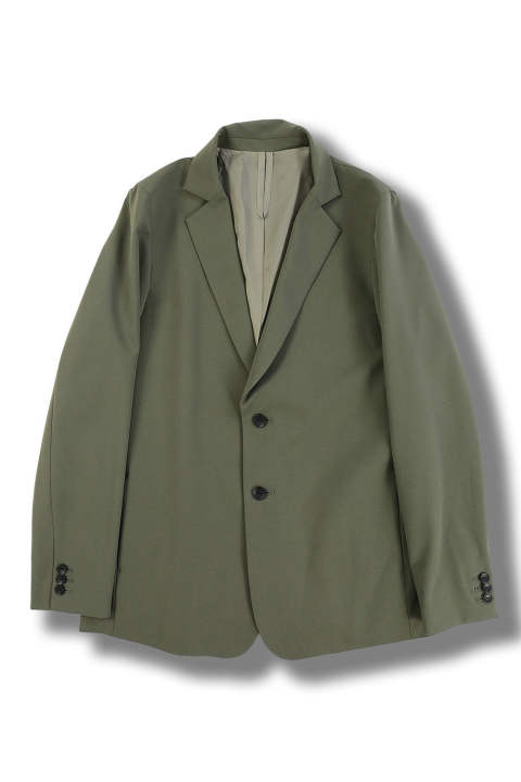 TAILORED JACKET(SAGE GREEN)