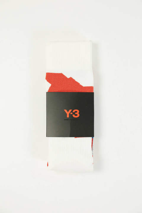 Y-3 TECH NSOCK(MULTI COLOR)
