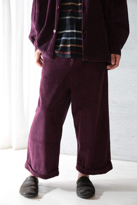 【ラスト1点】KENTUCKY TROUSERS(FIG)