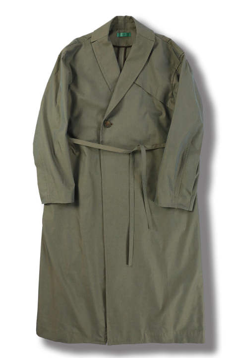 tamamushi wide coat