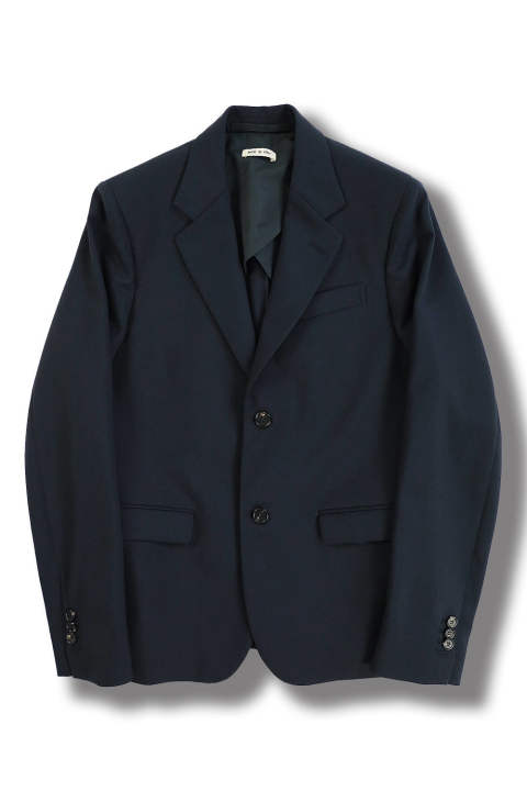 TAILORED JACKET(BLUE NAVY)