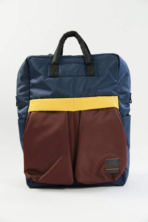 2WAY BACK PACK(NAVY)