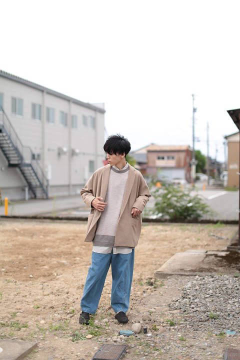 【2019AW】STYLE NO.8