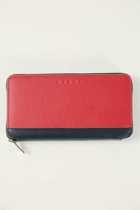 LONG WALLET(HOT RED/DEEP BLUE/SUN)