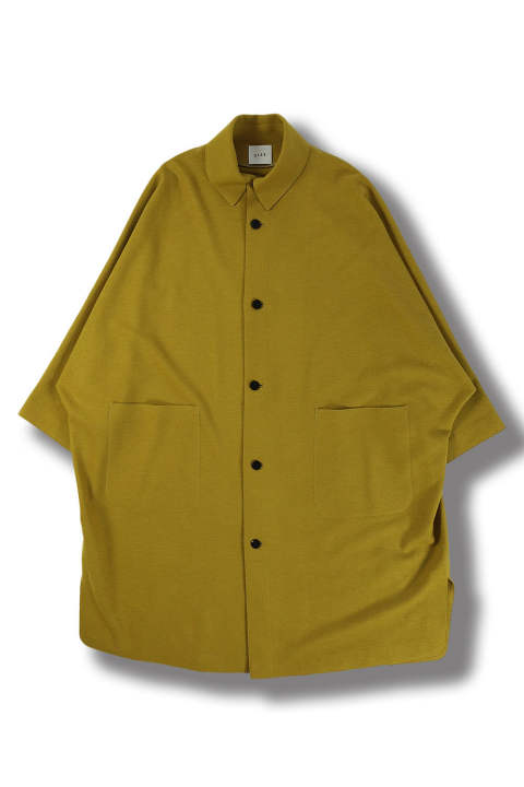 TPS TRENCH COAT(YELLOW)