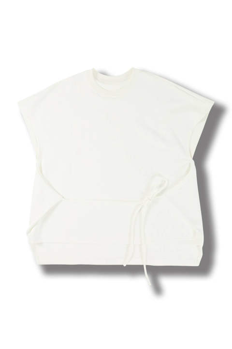 RAY SWEAT(WHITE)