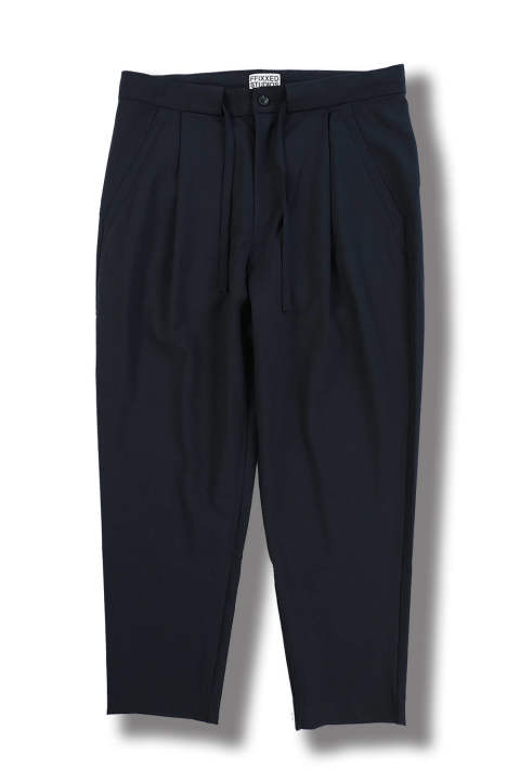 COMMUNAL TROUSER(MIDNIGHT BLUE)