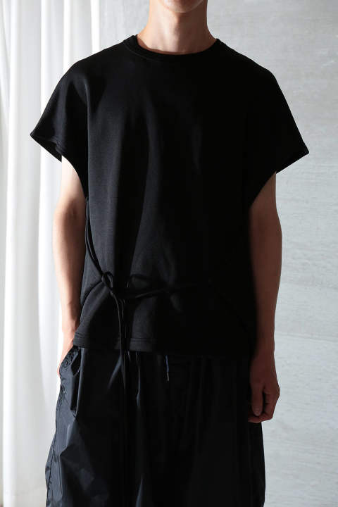 【20SS】RAY SWEAT(BLACK)