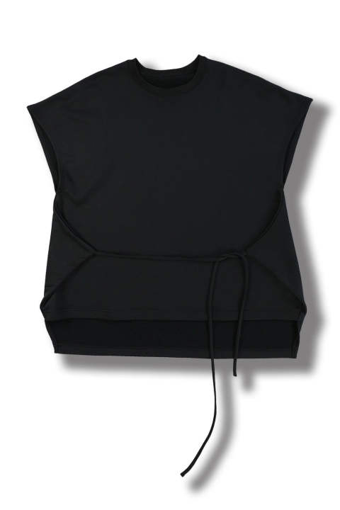 RAY SWEAT(BLACK)