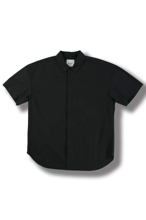 BASIC SHIRT(BLACK)