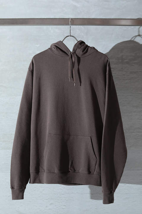 C-HOODY(BROWN)