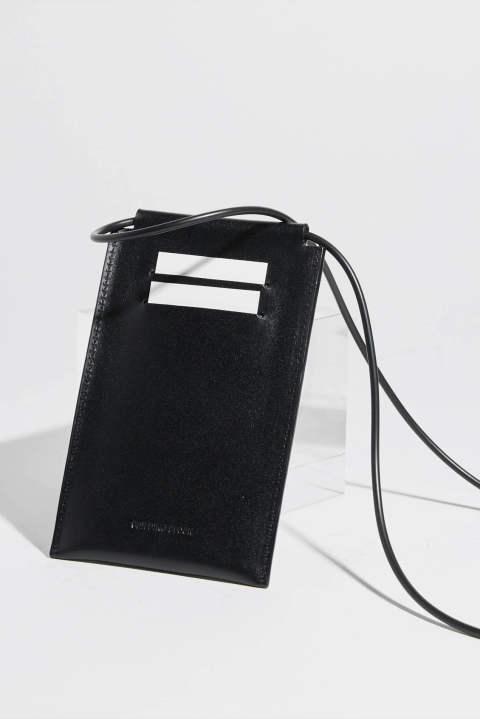 IPHONE SLING / L(BLACK)