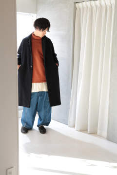 【2018AW】STYLE NO.8