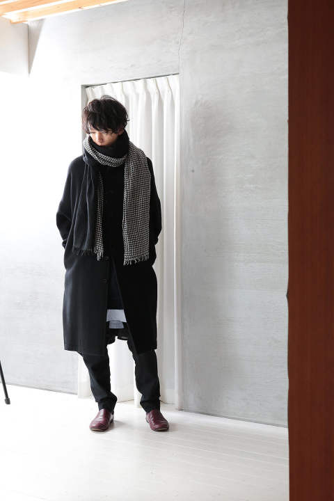 【2018AW】STYLE NO.11