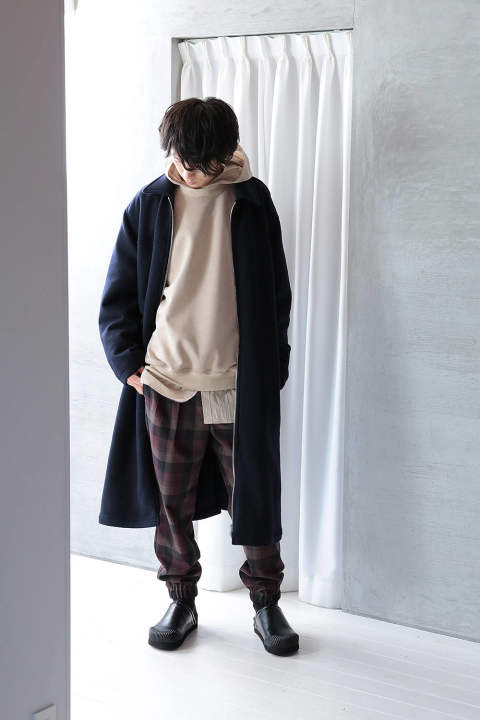 【2018AW】STYLE NO.13
