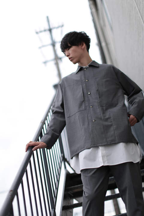 【2019AW】STYLE NO.9