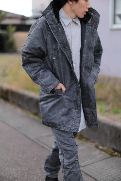 【2019AW】STYLE NO.20