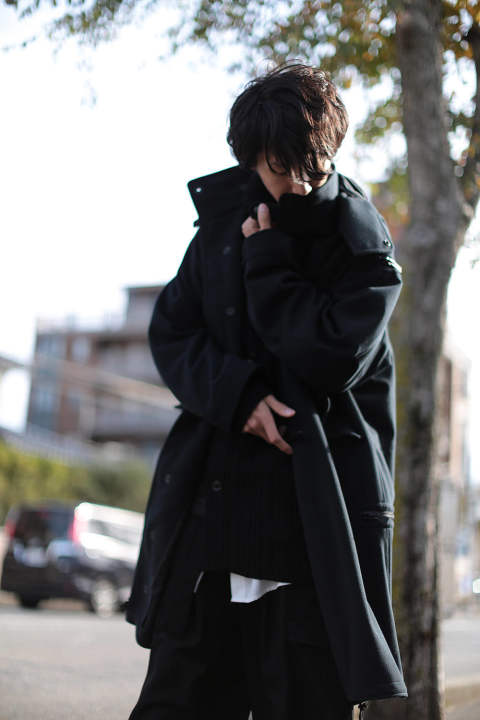 【2019AW】STYLE NO.19