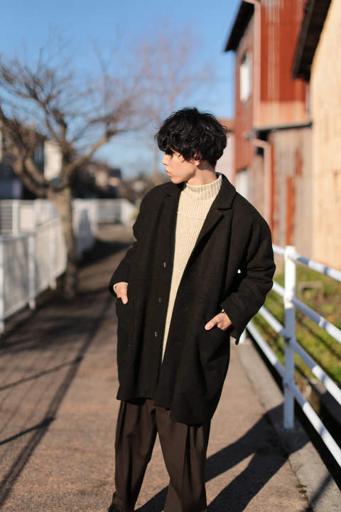 【2019AW】STYLE NO.27